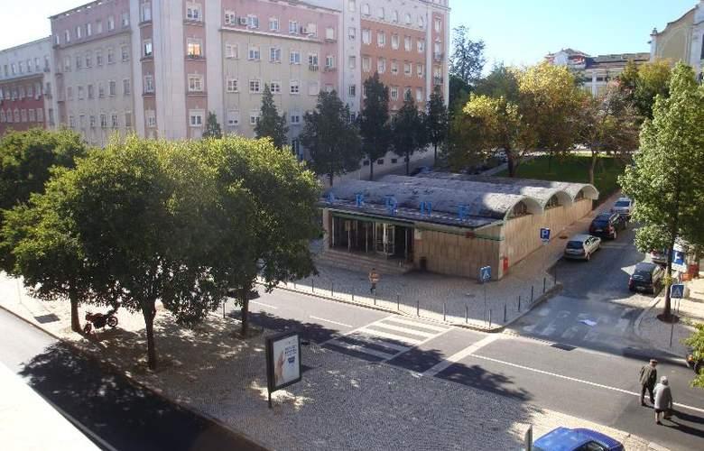 Residencial Horizonte - Hotel - 11