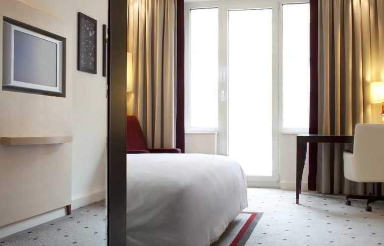 Le Méridien Stuttgart - Room - 2