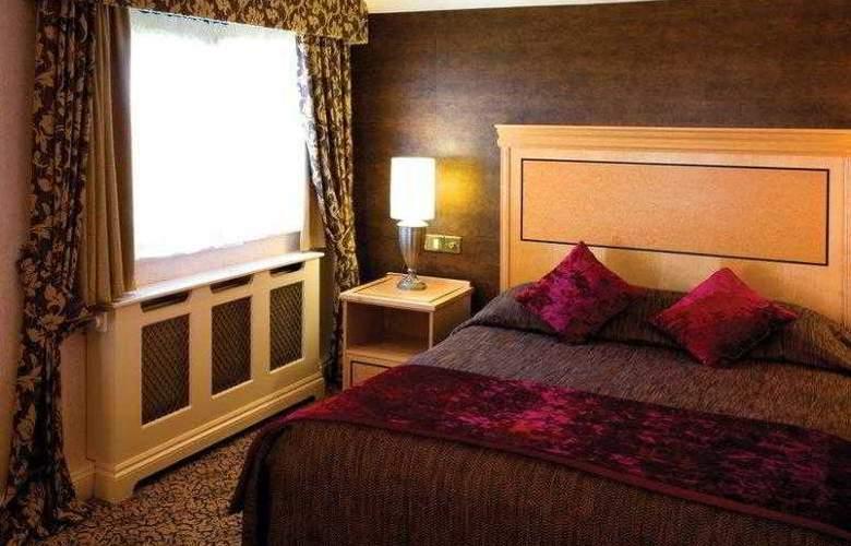 Best Western Forest Hills Hotel - Hotel - 125