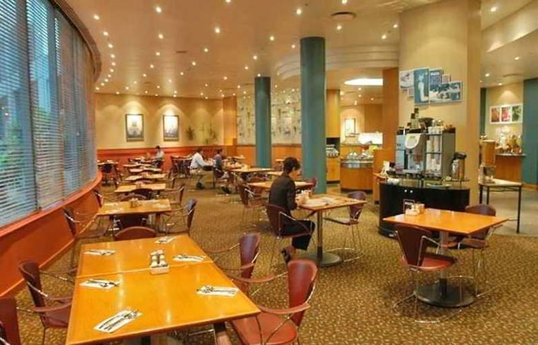 Holiday Inn Sydney Airport - Bar - 6