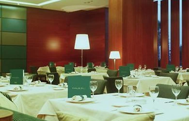 Best Front Maritim - Restaurant - 11