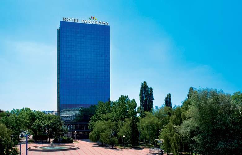 Panorama Zagreb - Hotel - 0