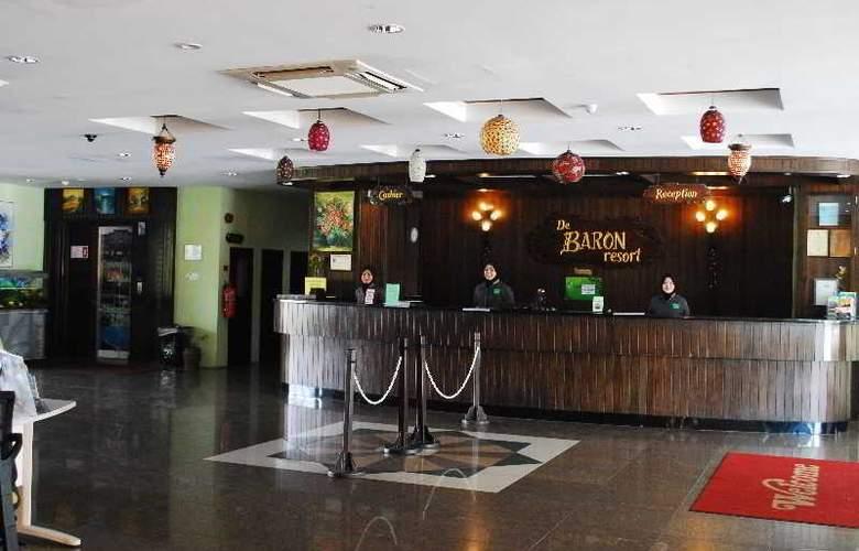 De Baron Resort Langkawi - General - 7