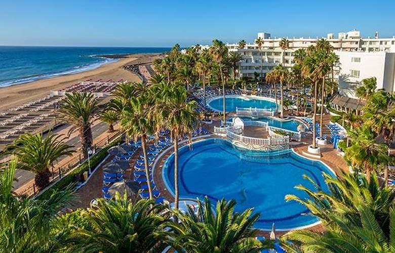 Sol Lanzarote - Hotel - 0