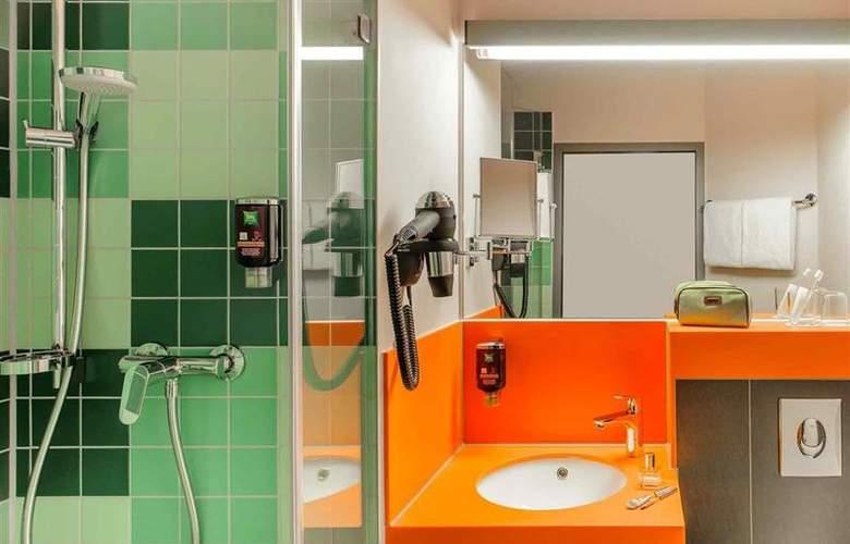 InterCityHotel Speyer - Room - 13