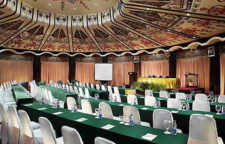 Mercure Convention Centre - Conference - 25