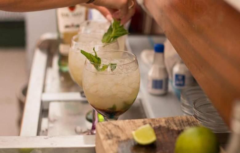 Miraflores Amic Hotel - Bar - 15