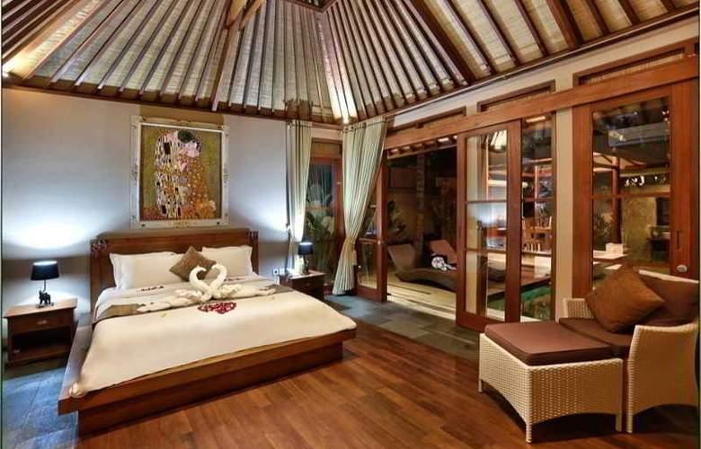 D´bulakan Kampung Villa Ubud - Room - 15