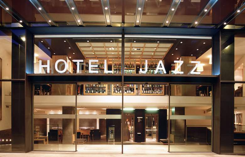Sercotel Hotel Jazz - Hotel - 6