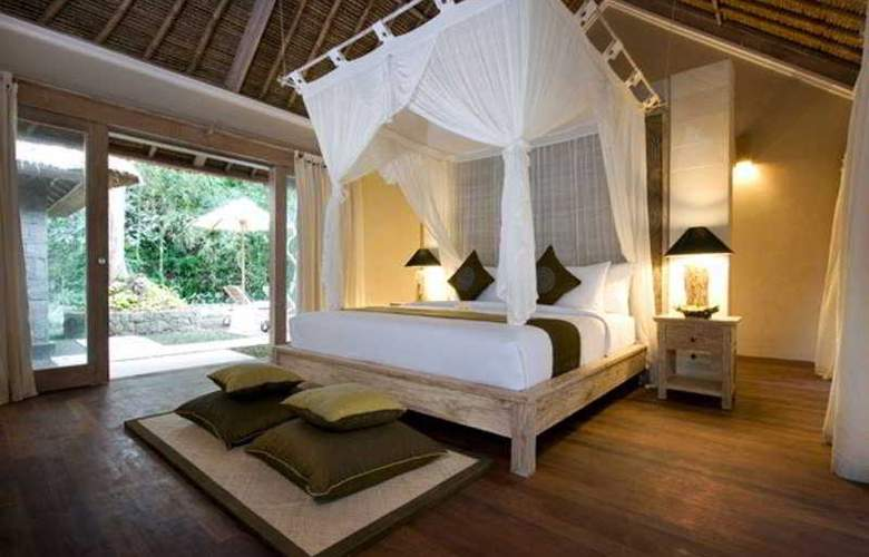Puri Sunia Resort Bali - Room - 2
