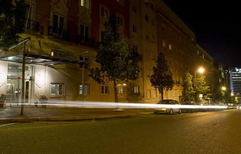 Miraparque - Hotel - 0