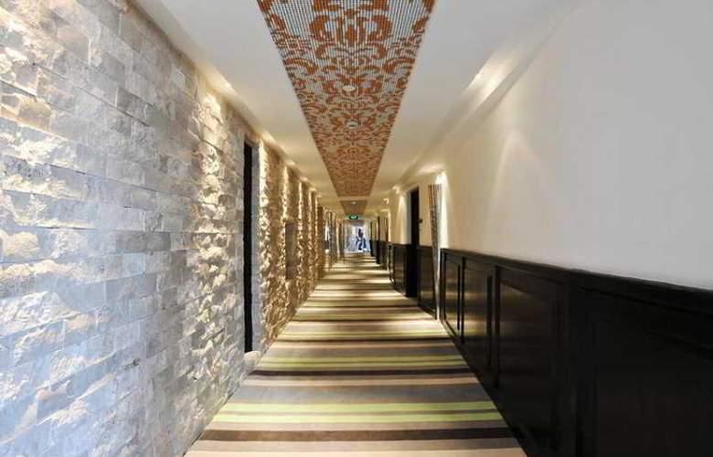 Tian Ping - Hotel - 9