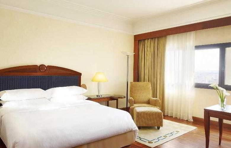 Sheraton Casablanca Hotel & Towers - Hotel - 15