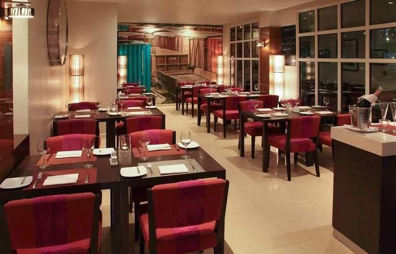 Mercure Hanoi La Gare - Restaurant - 7