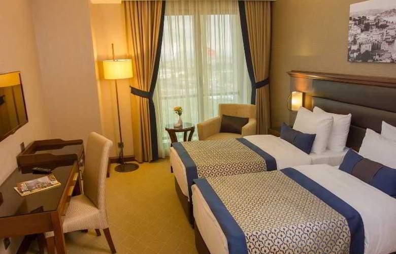Azak Hotel Topkapi - Room - 9