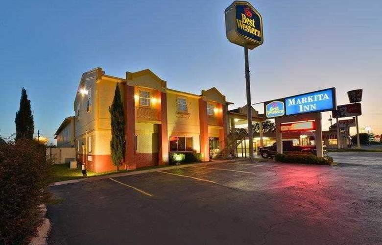 Best Western Markita Inn - Hotel - 0