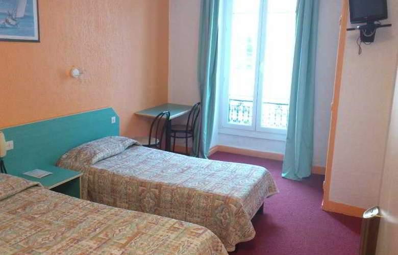 Saint Gothard - Room - 4