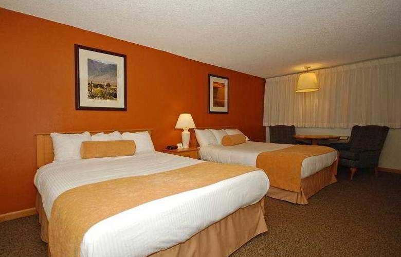 Best Western Hi-Desert Inn - Room - 5