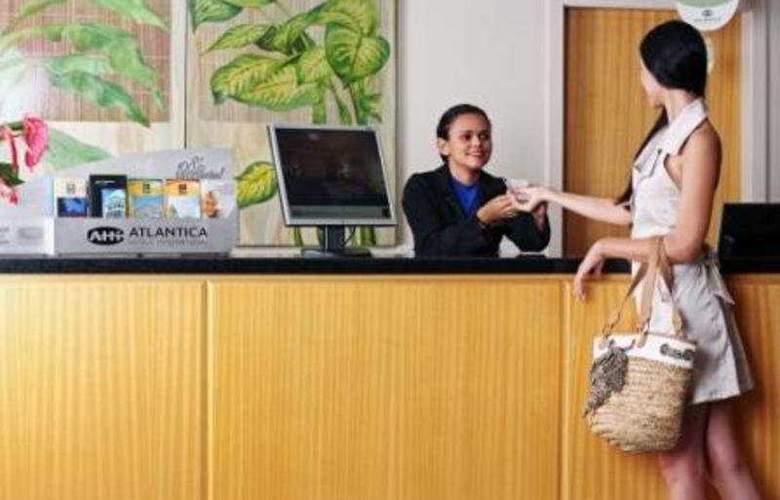 Comfort Hotel Fortaleza - Hotel - 0