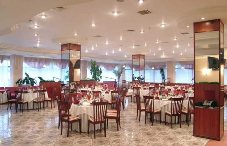 Tourist - Restaurant - 5