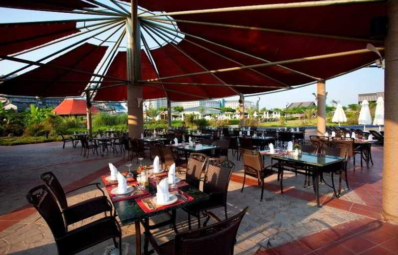 Limak Lara De Luxe Hotel&Resort - Restaurant - 8