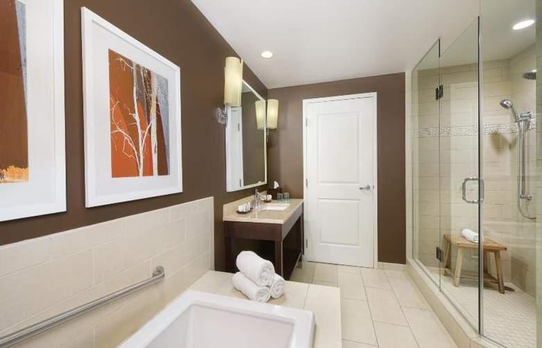 Indigo - San Diego Gaslamp Quarter - Room - 18