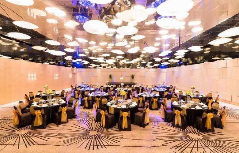 Pullman Pattaya Aisawan - Hotel - 40