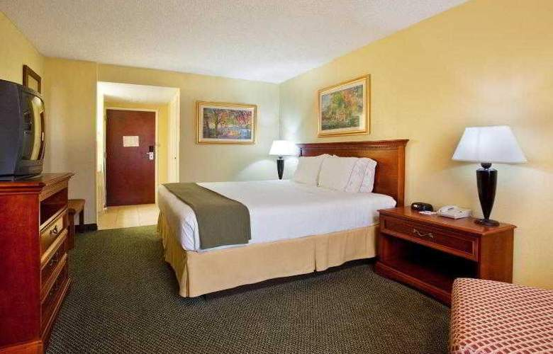Holiday Inn Express Atlanta Airport - Hotel - 13