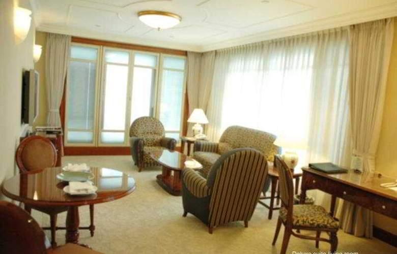 Evergreen Laurel Taipei - Room - 5