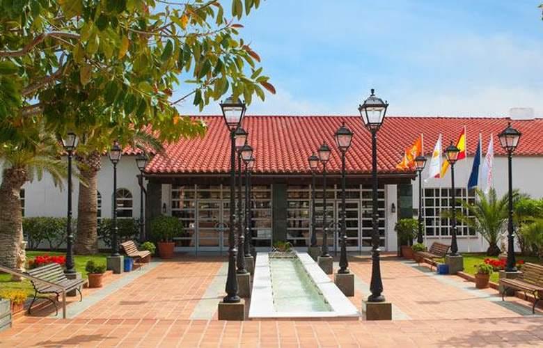 Sol Falcó - Hotel - 7