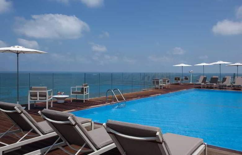 Carlton Tel Aviv - Pool - 19