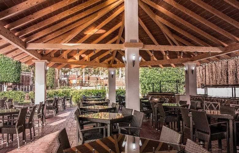 Olé Tropical Tenerife - Restaurant - 10