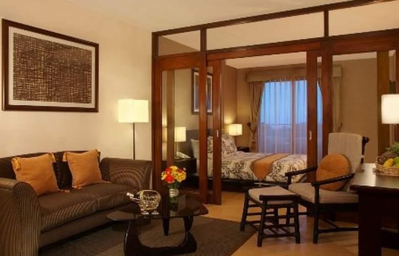 Hotel Kimberly Tagaytay - Room - 4