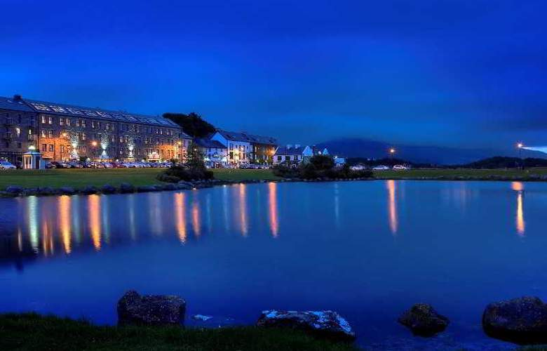 Carlton Atlantic Coast Hotel & Spa - Hotel - 0