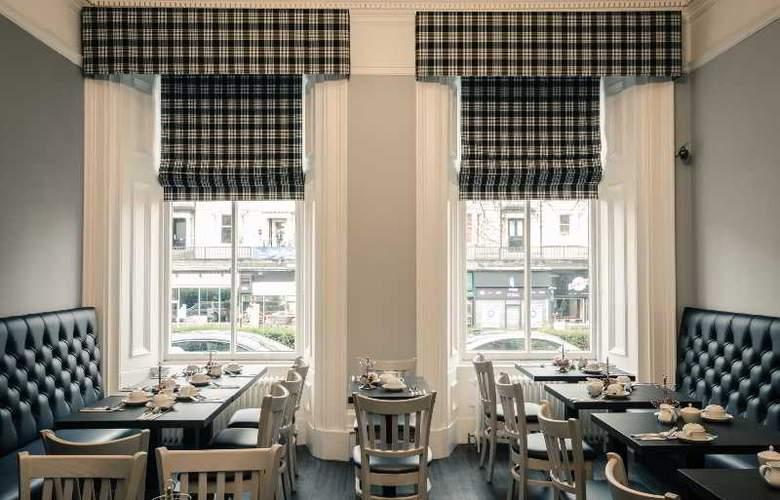 Lomond - Restaurant - 23