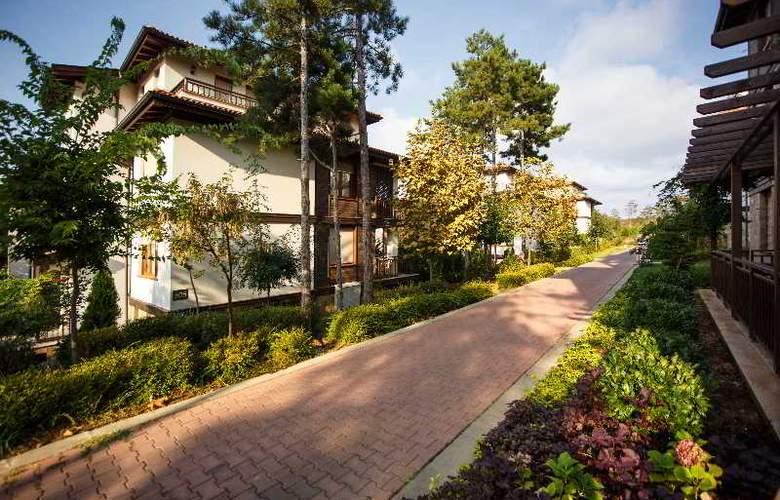 Santa Marina Sozopol - Hotel - 11
