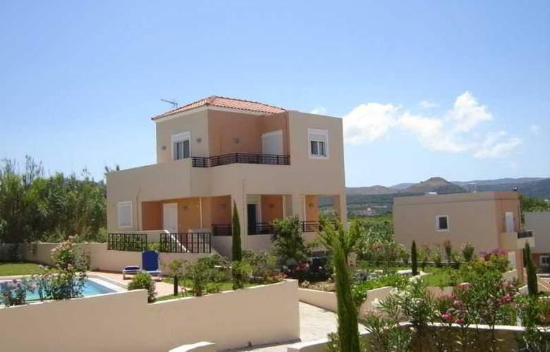 Selini Villas - Hotel - 0