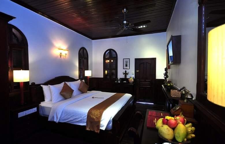 HanumanAlaya Villa - Room - 2