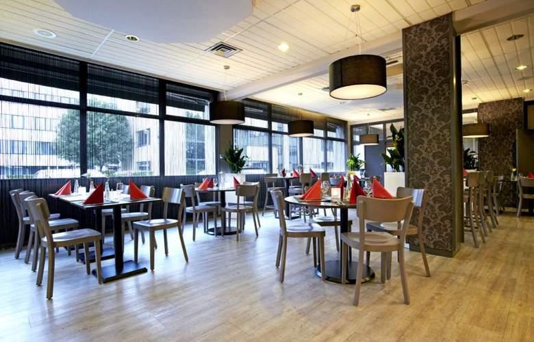 Tulip Inn Antwerpen ( Ex Campanile Antwerpen ) - Restaurant - 27