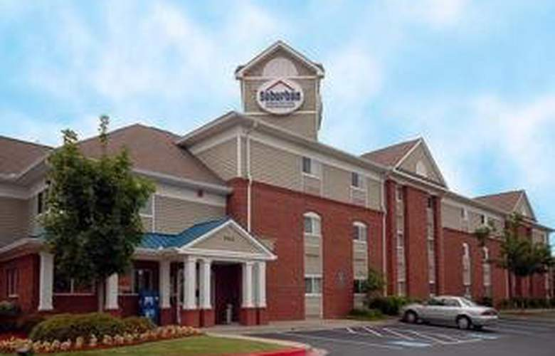 Suburban Extended Stay (Kennesaw) - Hotel - 0