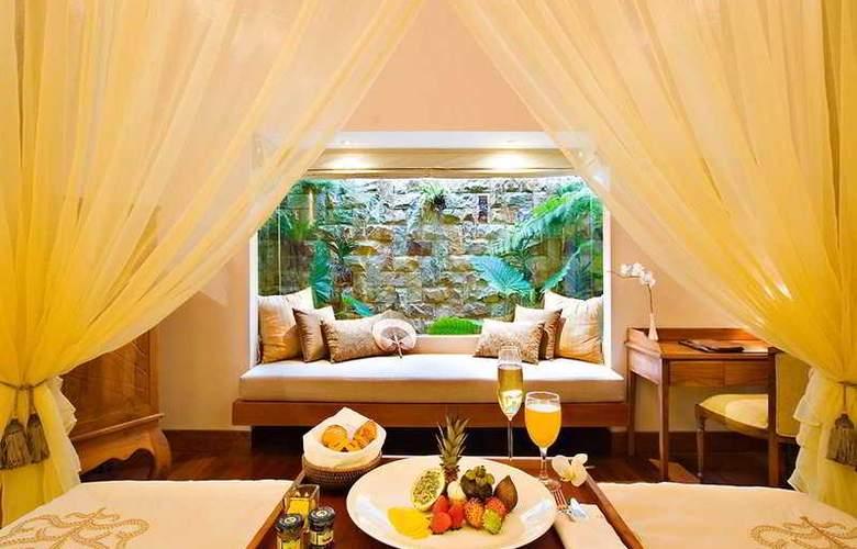 Disini Luxury Spa Villas - Room - 3