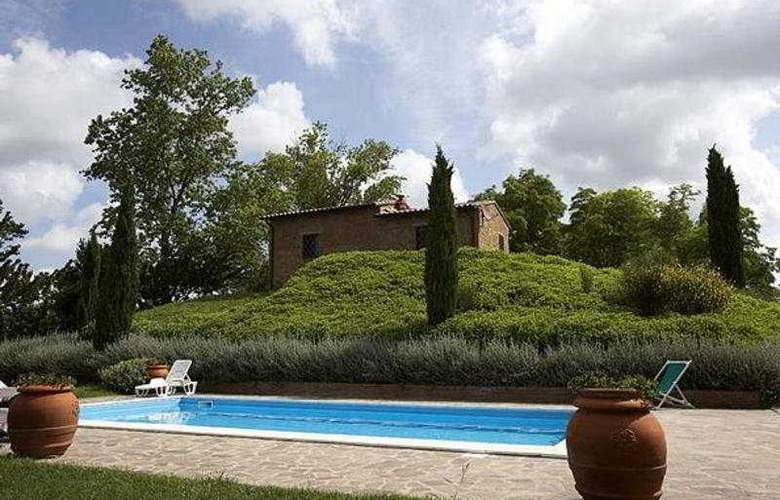Castellare di Tonda Resort & Spa - Pool - 5