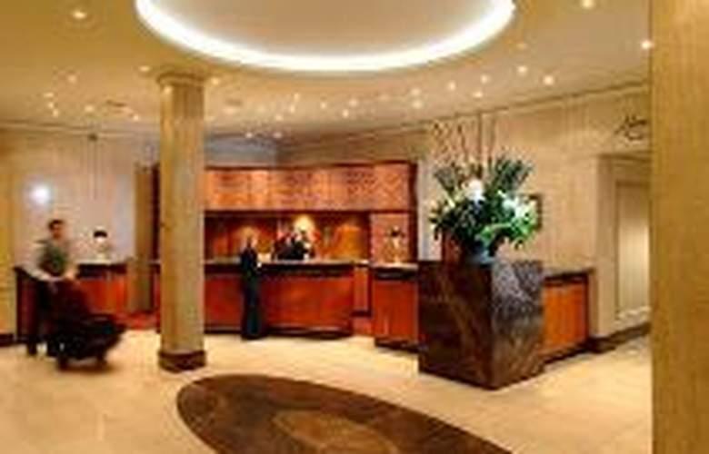 Parmelia Hilton Perth Hotel - General - 0