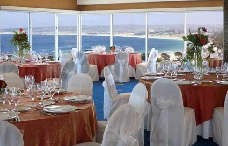 Monterey Marriott - Conference - 22