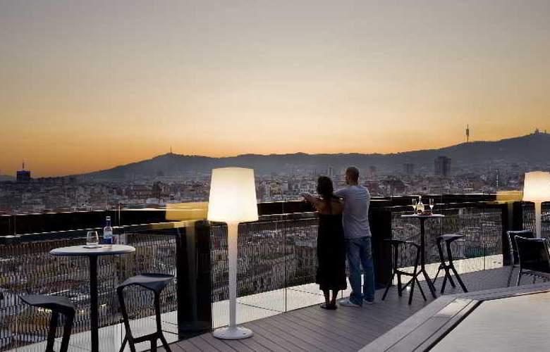 Barceló Raval - Terrace - 21