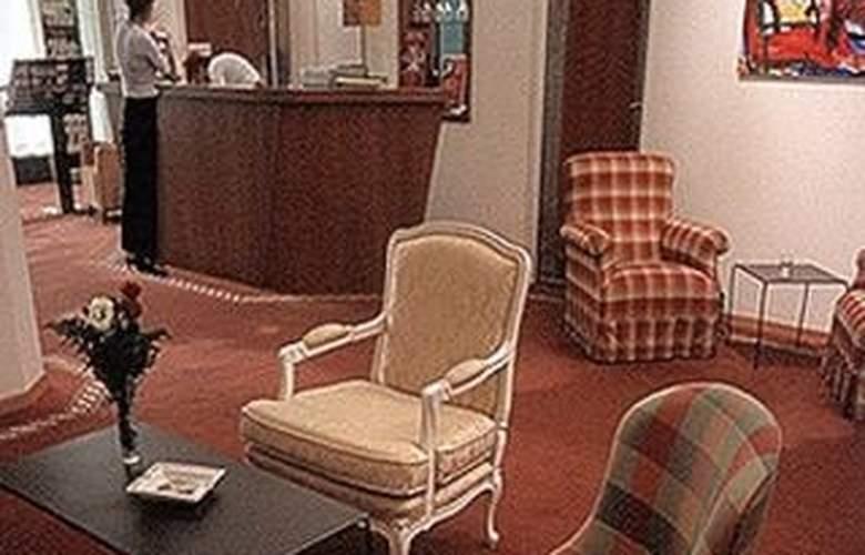 Top Hotel Papageno - General - 0