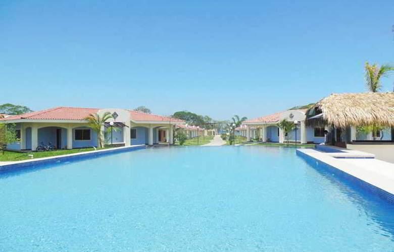 Villaggio Flor de Pacifico - Hotel - 6
