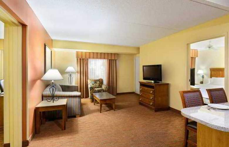 Homewood Suites by Hilton Phoenix-Metro Center - Hotel - 3