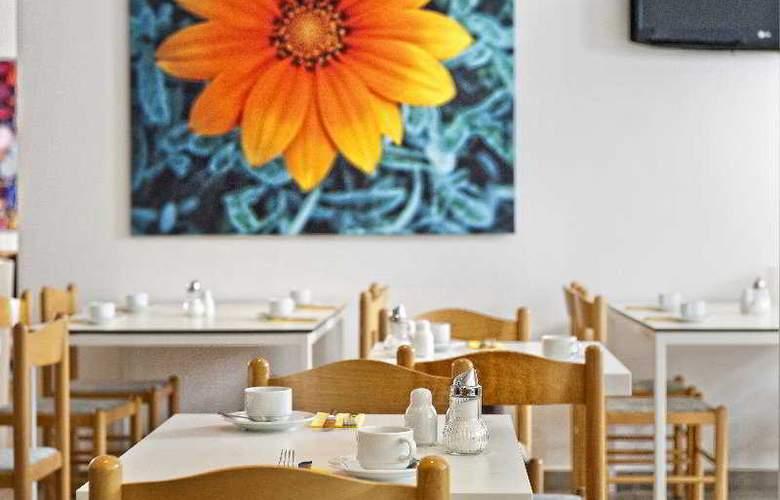 Mark Apart Hotel - Restaurant - 3