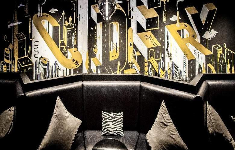 Rydges World Square Sydney - Bar - 13